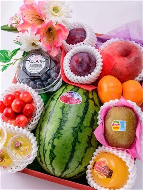 お供え果物