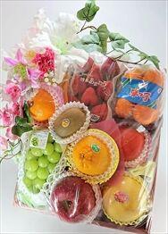 御供えの果物