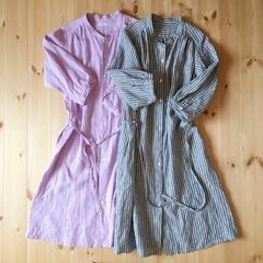 BLANC+春の服