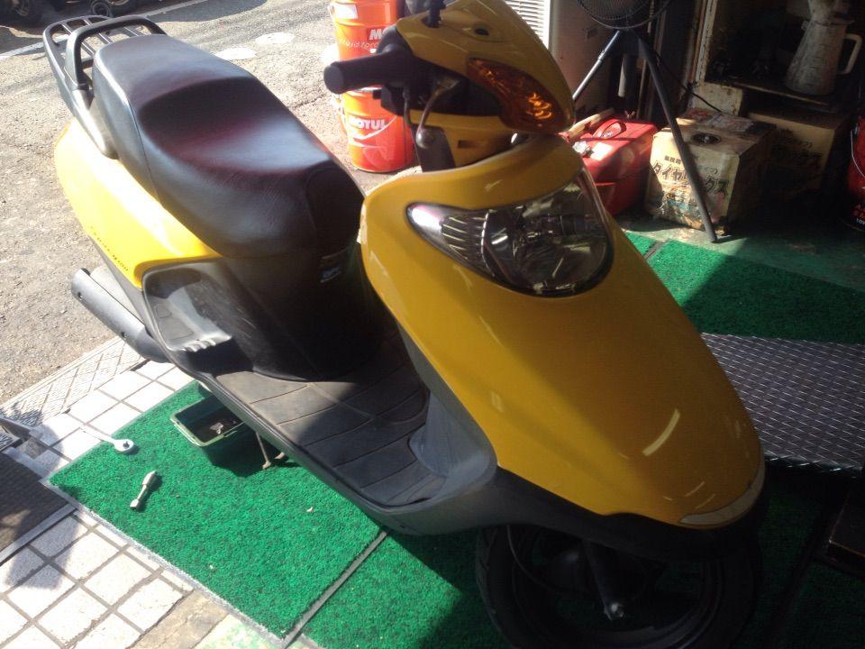 自転車の 自転車ノパンクタイヤ交換 : Bike★Gallery★Nextのブログ(*_*)