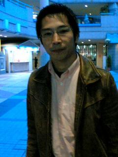 ジャッジ金子さん : 携帯写真限界挑戦ブログ