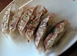 松香亭 餃子