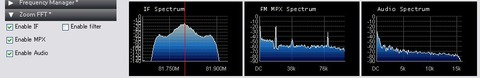 SDR#Zoom FFT