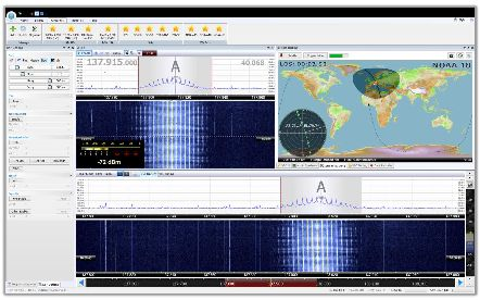 SDRradio v2.1