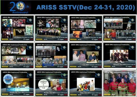 ISS-SSTV