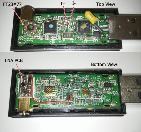 LT-DT306+LNA