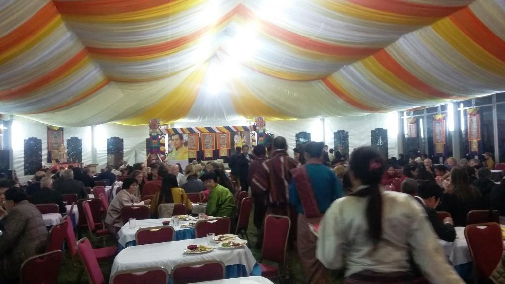 ブータン・ダイアリー Bhutan Diary                ポン太