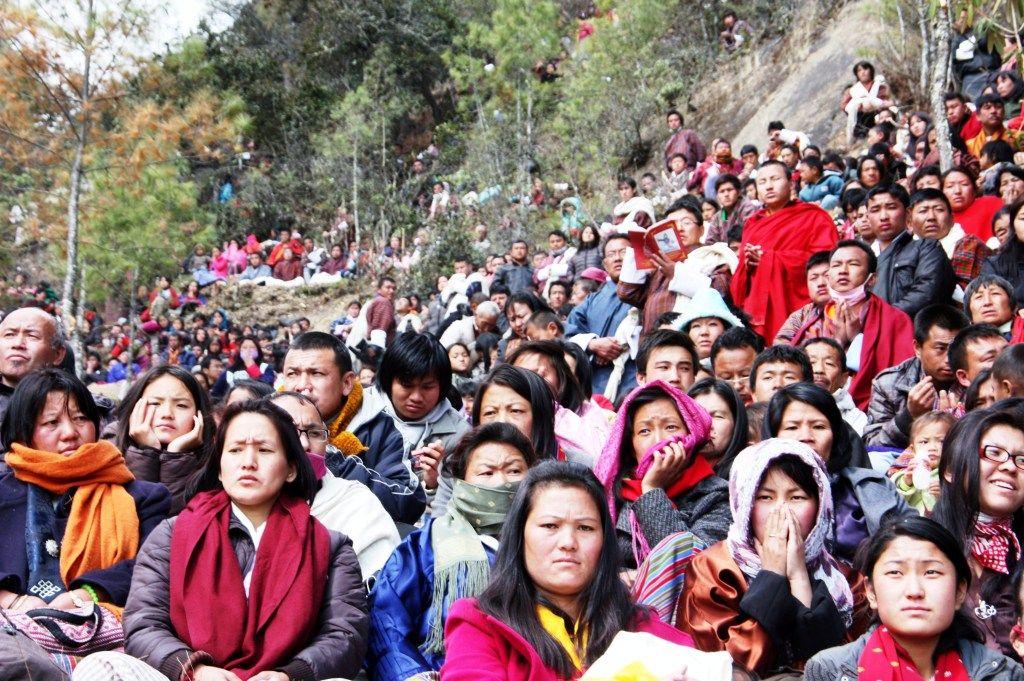 ブータン・ダイアリー Bhutan Di...