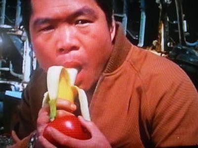 ゴリ バナナ
