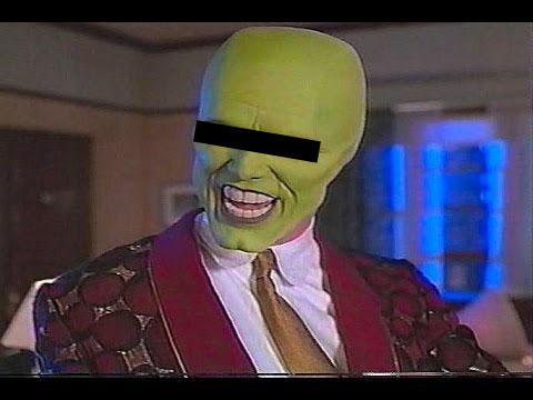 マスク映画