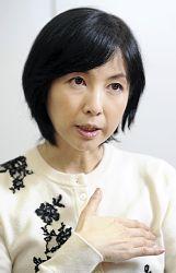 【芸能】麻木久仁子、乳がんを語る「トンデモ本を信じないで!」