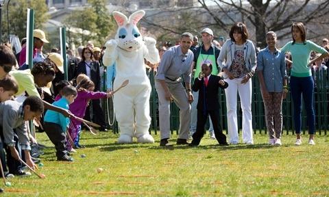 easter-egg-roll-obama