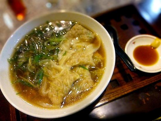 170713tt_ジャンボワンタン麺@カフェぷらす