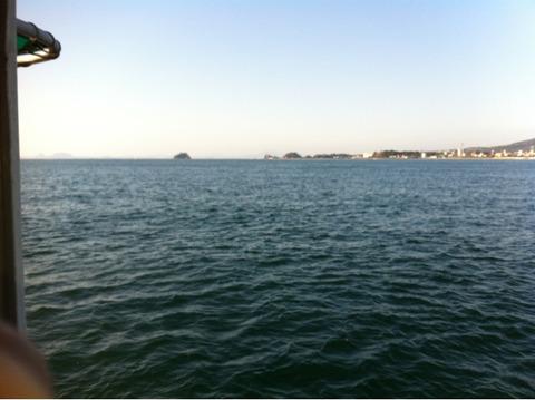 有明海 メバル釣り