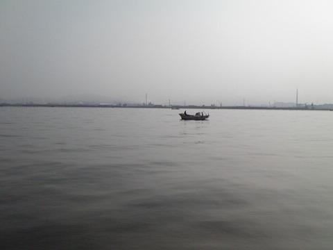イイダコ釣り 10月28日出船分