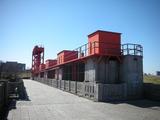 岩淵水門1