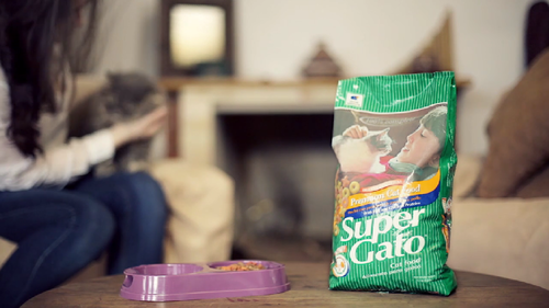 SUPERGATO on Vimeo