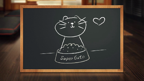 SUPERGATO on Vimeo (1)