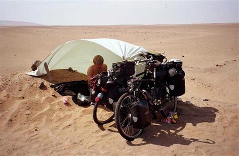 Desert, Peru 2 (Medium)