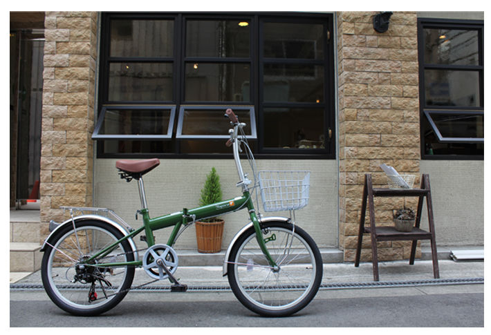 自転車の 自転車 おしゃれ : おしゃれな折りたたみ自転車 ...