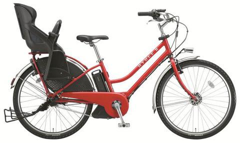 電動自転車 電動自転車 子供乗せ おすすめ : ... :子供乗せ電動アシスト自転車
