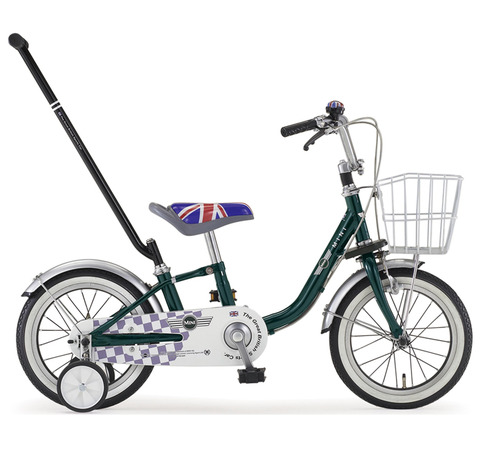 ... 子供用自転車『CHIBI Mini』で