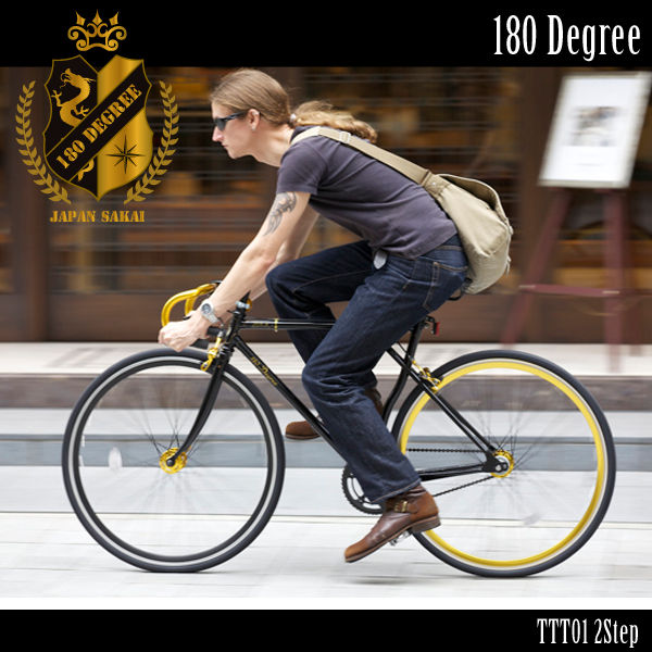 ... 自転車は、 通勤や生活に密着