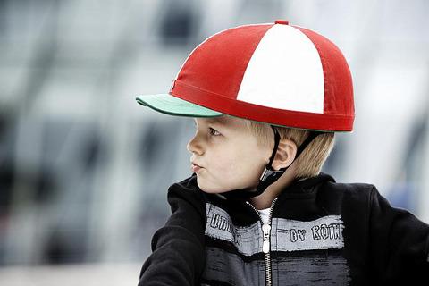 自転車の 子供用 自転車 ヘルメット 選び方 : 安全対策なので、これは絶対に ...