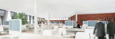Office 4-4-3(light)
