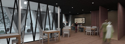 Restaurant 1-2