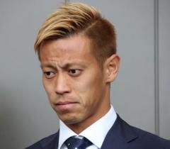 本田圭佑にネット「今までゴメン」手のひら返し  スポーツニュース掲示板|爆サイcom関東版