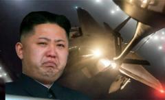 北朝鮮の金正恩がアメリカの斬首作戦にびびり逃走準備