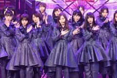 日本レコード大賞:大賞は「乃木坂46」 「インフルエンサー」で初受賞