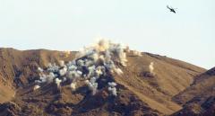 露軍によりシリア領内でテロリスト8万6千人以上が殲滅