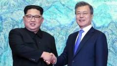 南北首脳会談「大きな声では言えないが、ウキウキしてる」北朝鮮の人々