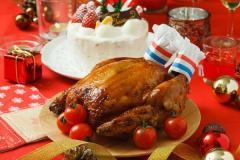 クリスマスのローストチキンが余ったら…試してみたいリメイクレシピ