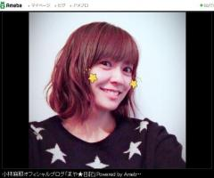 「麻央さんそっくり」小林麻耶の髪型変化に大反響