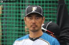 ハム吉井コーチ、53歳バースデーに最高プレゼント 鷹打線抑えた2投手を称賛