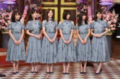 乃木坂46:メンバー6人が「しゃべくり007」に出演 白石麻衣はひょっこりはんと共演も
