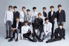 韓国のボーイズグループSEVENTEEN、いよいよ日本正式デビュー