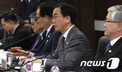 """韓国政府""""北朝鮮代表団滞在費""""28億6000万ウォン支援を議決"""
