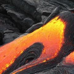 滝沢秀明、溶岩湖探検は自分への「ごほうび」