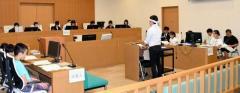 桃太郎被告は有罪か 証人は鬼や犬、小学生が真剣裁判