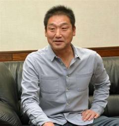日ハム・中嶋聡氏、故郷で抱負 メジャー研修の成果生かす