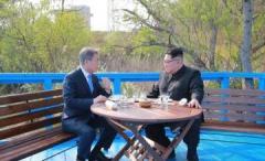 「朝鮮戦争の終結目指す」北朝鮮と韓国の労働団体が共同声明