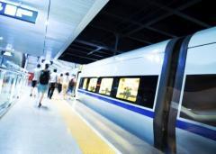 日本が失敗した英高速鉄道、中国に助け求める?