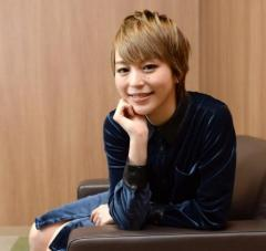 《日比谷》平野綾 目指すは「イラかわいい」女性 ミュージカル「ブロードウェイと銃弾」