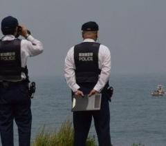 日本の暴力団がナマコを密漁し中国人に売って資金源に