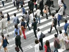 人手不足倒産が増加中。4月の労務倒産は前年比36.3%増