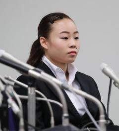 体操・宮川語るパワハラ真相、本部長の「権力使った暴力」